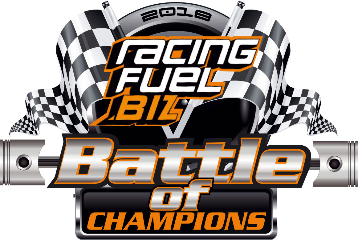Racing Fuel Battle of Champions 2018