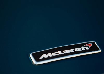 McLaren 570GT Launch 2016 Tenerife