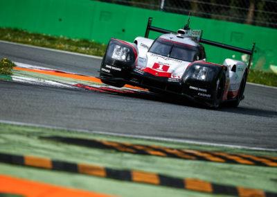 Porsche 919 Hybrid, Porsche LMP Team: Neel Jani, Andre Lotterer, Nick Tandy