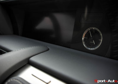 Essai Lexus LC500 Sport+-32