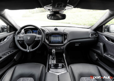 Maserati Ghibli SQ4 GranLusso -105