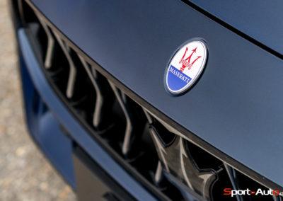 Maserati Ghibli SQ4 GranLusso -2