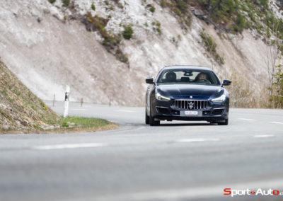 Maserati Ghibli SQ4 GranLusso -41