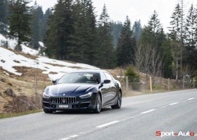 Maserati Ghibli SQ4 GranLusso -43