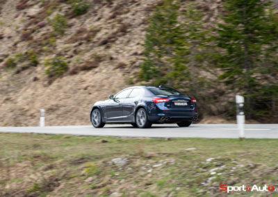 Maserati Ghibli SQ4 GranLusso -52
