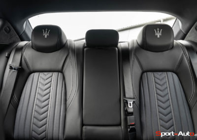 Maserati Ghibli SQ4 GranLusso -62