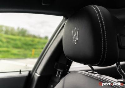 Maserati Ghibli SQ4 GranLusso -67