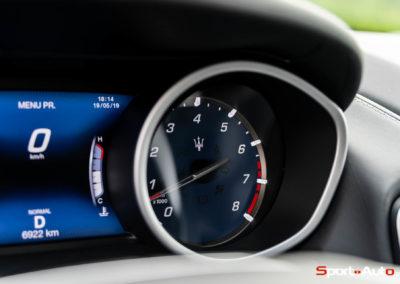 Maserati Ghibli SQ4 GranLusso -68