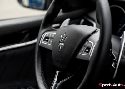 Maserati Ghibli SQ4 GranLusso -75