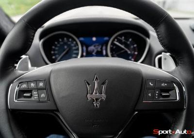 Maserati Ghibli SQ4 GranLusso -76