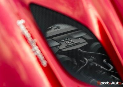 Aston Martin DBS Superleggera Bob -33