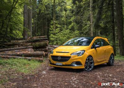 Opel Corsa GSi -15