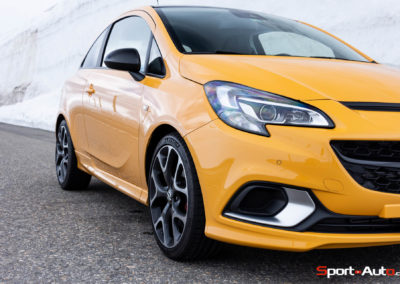Opel Corsa GSi -20