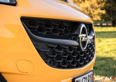 Opel Corsa GSi -27