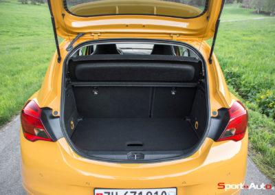 Opel Corsa GSi -36