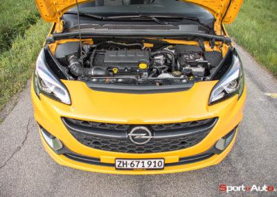 Opel Corsa GSi -37