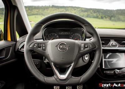 Opel Corsa GSi -42