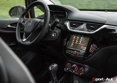 Opel Corsa GSi -45
