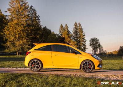 Opel Corsa GSi -7