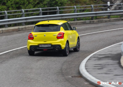 Suzuki Swift Sport -2