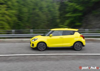 Suzuki Swift Sport -5