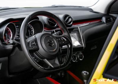 Suzuki Swift Sport -63