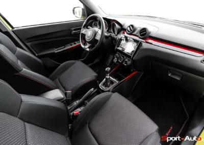 Suzuki Swift Sport -76