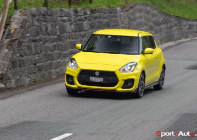 Suzuki Swift Sport -9