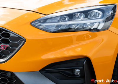 Ford Focus ST 2019 -14