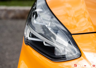 Ford Focus ST 2019 -16