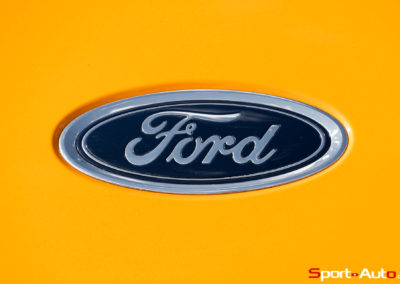 Ford Focus ST 2019 -17