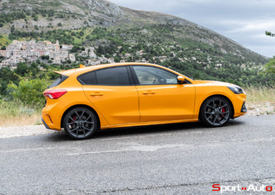 Ford Focus ST 2019 -2