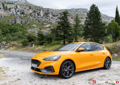 Ford Focus ST 2019 -5
