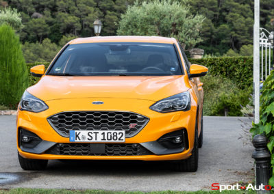 Ford Focus ST 2019 -9