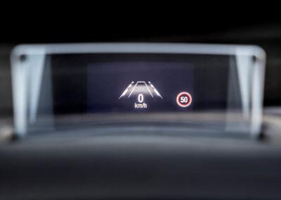 Ford Focus ST 2019 presse -2