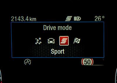Ford Focus ST 2019 presse -3