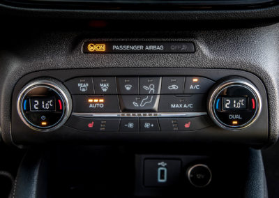 Ford Focus ST 2019 presse -32