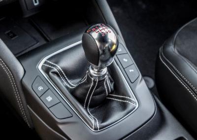 Ford Focus ST 2019 presse -33