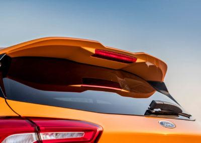 Ford Focus ST 2019 presse -36