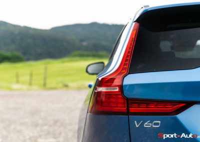 Volvo V60 T8 Twin Engine -28