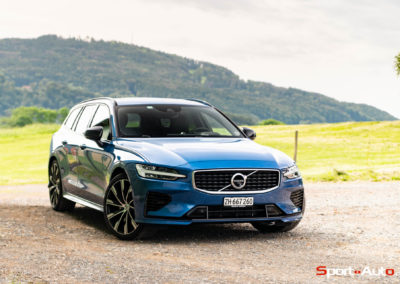 Volvo V60 T8 Twin Engine -44