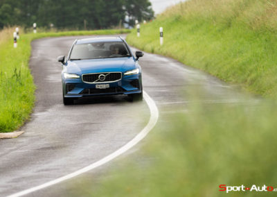 Volvo V60 T8 Twin Engine -51