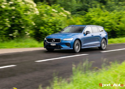Volvo V60 T8 Twin Engine -56