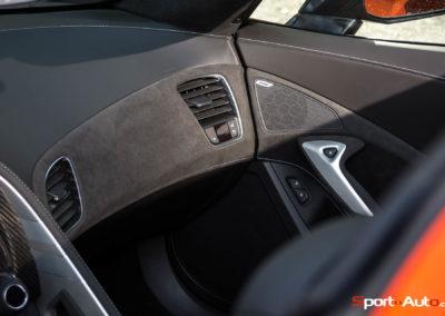 Chevrolet Corvette Grand Sport Final Edition -1