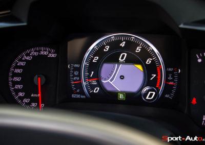 Chevrolet Corvette Grand Sport Final Edition -13