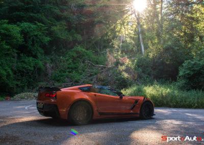 Chevrolet Corvette Grand Sport Final Edition -51