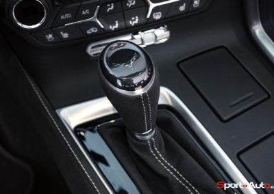 Chevrolet Corvette Grand Sport Final Edition -9