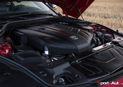 Toyota GR Supra Gaëtan -24