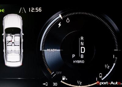 Volvo S80 T8 -36