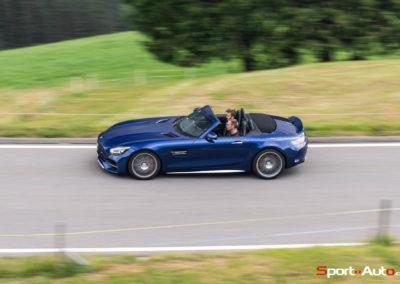 AMG GT C Roadster -108